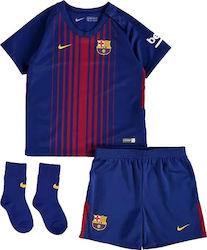 Nike Barcelona 2017 Home Kit 847319-456 2b7f75de38e
