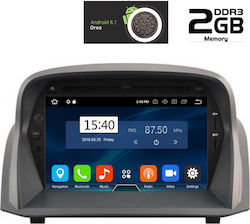 Digital IQ IQ-AN8152 GPS