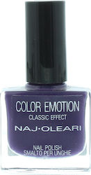 Naj-Oleari Nail Polish Colour Emotion 166