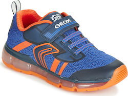 86264e4b4d3 android - Παιδικά Sneakers Geox - Skroutz.gr