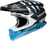 Shoei VFX-WR Grant 3 TC-2