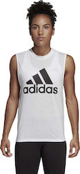 Adidas Must Haves Badge Of Sport Tank Top