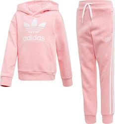 d0029e33a0 παιδικες αθλητικες φορμες - Παιδικές Φόρμες Adidas για κορίτσια ...