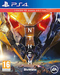 Anthem (Legion of Dawn Edition) PS4