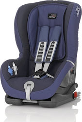 Britax Romer Duo Plus Crown Blue