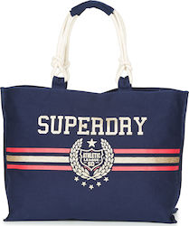 Superdry Amaya Rope Navy