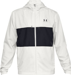 Under Armour Sportstyle Wind