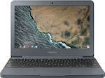 "Samsung Chromebook 3 11.6"" (N3050/2GB/16GB/Chrome OS)"