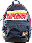 Superdry Sunset Montana Navy