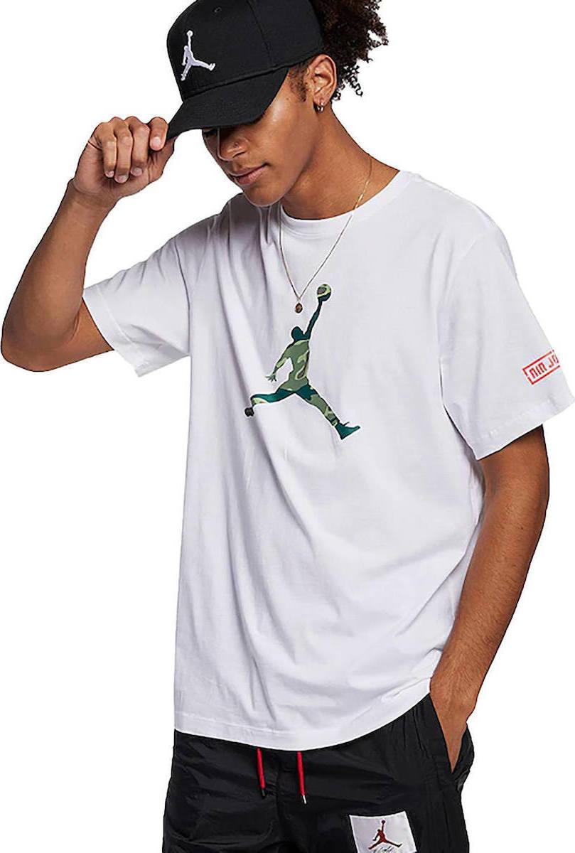 6bbd34b9220b41 Προσθήκη στα αγαπημένα menu Nike Jordan City Of Flight T-Shirt AT9180-100