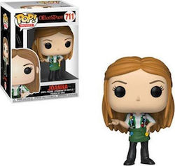 Pop! Movies: Office Space - Joanna with Flair 711