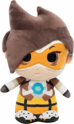 Plushies Games: Overwatch - Tracer