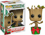 Pop! Marvel: Guardians of the Galaxy - Holiday Dancing Groot 101