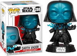 Pop! Movies: Star Wars - Electrocuted Vader 288 Bobble-Head