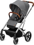 Cybex Balios S Denim Manhattan Grey