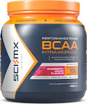 Sci-MX Nutrition BCAA Intra Workout 480gr Πορτοκάλι