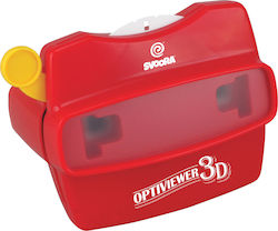 Svoora 3D Optiviewer 03005 (2 Reels Included)