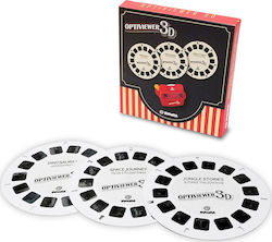 Svoora 3D Optiviewer Reel Set 03006