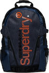 Superdry Honeycomb Tarp Dark Navy