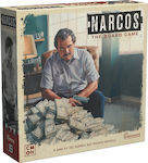 Cool Mini Or Not Narcos: The Board Game