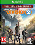 Tom Clancy's Division 2 (Washington D.C Edition) XBOX ONE