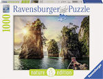 Three Rocks In Cheow 1000pcs (13968) Ravensburger