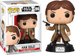 Pop! Movies: Star Wars - Han Solo 286