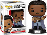 Pop! Movies: Star Wars - Lando Calrissian 291