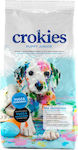Nutripet Crokies Puppy Junior 7070 10kg