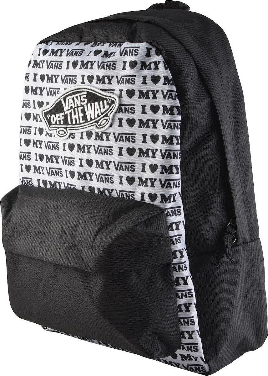 d94366faeb3 Προσθήκη στα αγαπημένα menu Vans Realm Backpack