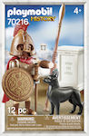 Playmobil History: Ares Greek God