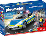Playmobil City Action: Porsche 911 Carrera 4S Police
