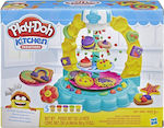 Hasbro Play-Doh Kitchen Creations Sprinkle Cookie Surprise Set