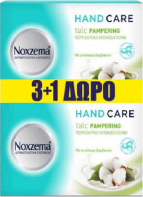 Noxzema Hand Care Talk Pampering 3+1 100gr