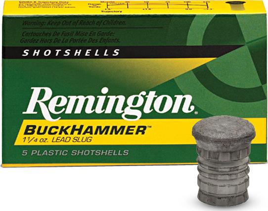Προσθήκη στα αγαπημένα menu Remington Buckhammer Magnum 5τμχ ccc6a9c53aa