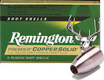 Remington Premier Copper-Solid Sabot Slug 28.35gr 5τμχ