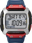 Timex Command X Red Bull Cliff Diving