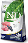 N&D Lamb & Blueberry Adult Medium 12kg
