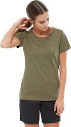 5cb66414fcdd Αθλητικές Μπλούζες The North Face Γυναικείες - Skroutz.gr