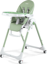 Peg Perego Prima Pappa Follow Me Mint