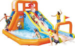 Bestway H2OGO! Tsunami Waves Summit Inflatable Mega Water Park