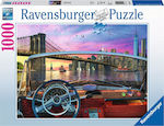 Brooklyn Bridge 1000pcs (15267) Ravensburger