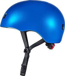 Micro Helmet Dark Blue Metallic V2 AC2082