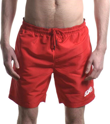 Body Action 033931-01 Red