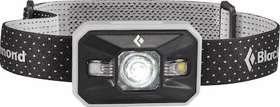 Black Diamond Storm Headlamp Aluminum