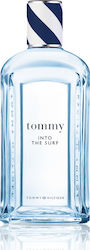 Tommy Hilfiger Tommy Into The Surf Eau de Toilette 100ml