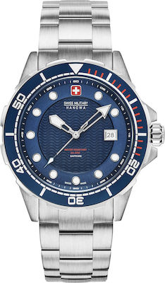 Swiss Military by Chrono Neptune Diver