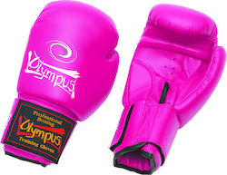 Olympus Sport Training Gloves 40038 Pink
