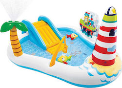 Intex Fishing Fun Play Center