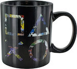 Playstation - Heat Change Mug